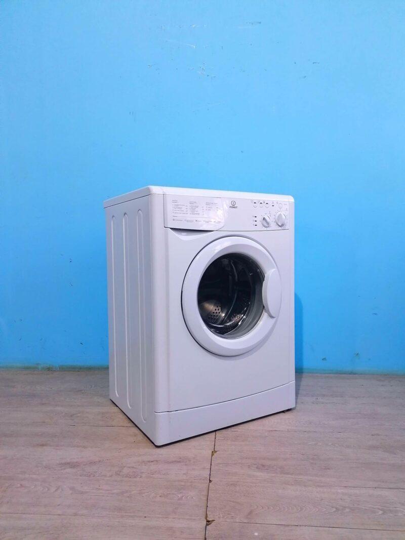 Стиральная машина Indesit 5кг   1000 обмин   арт2136