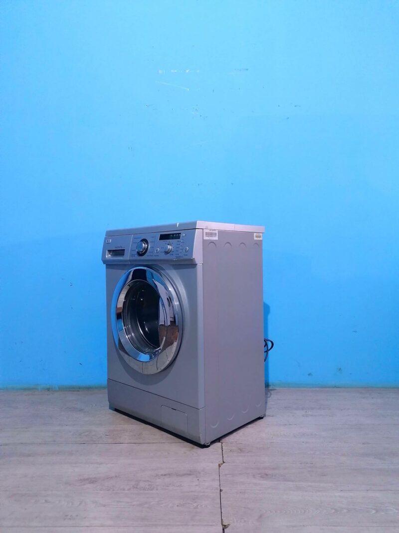 Стиральная машина LG прямой привод 4кг | 1100 обмин | арт2082