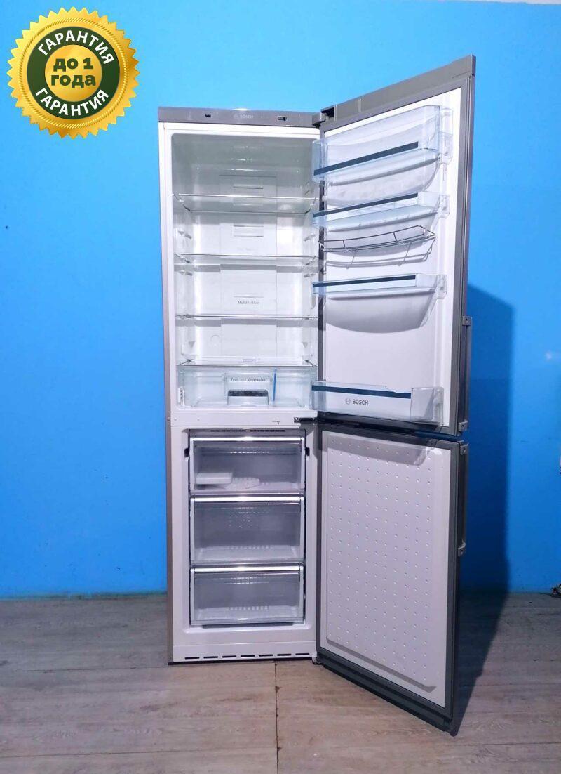 Холодильник BOSCH 200см | арт2032
