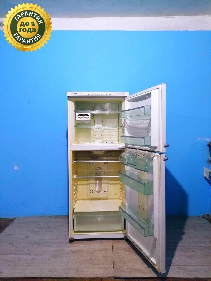 Холодильник BOSCH nofrost 170см   арт268