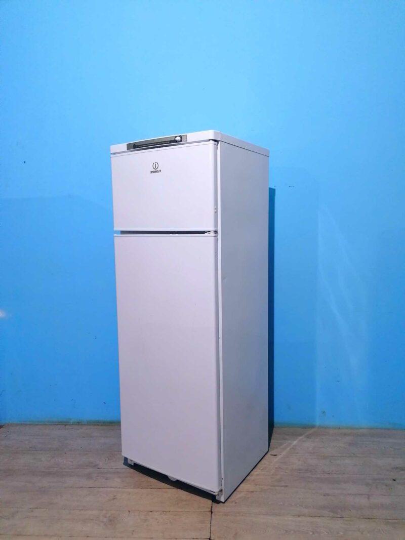 Холодильник бу Indesit   167см   арт1573